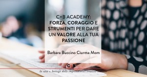 A chi serve la C+B Academy