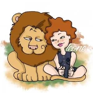 leone romina iannuzzi