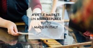 Aprire uno shop su A Little Market – Pro e Contro