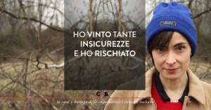 Intervista a Justine Romano