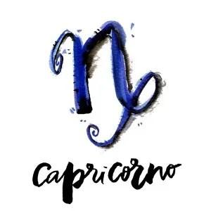 Capricorno - Stefania Gulmini