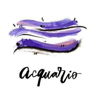 Acquario - Stefania Gulmini