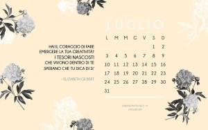 Desktop scaricabili Luglio-Agosto 2017