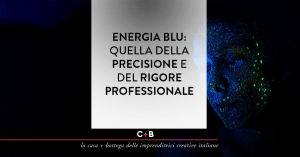 Insights Discovery: energia blu o pensiero introverso