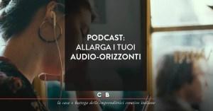 Alla scoperta del mondo dei podcast, anche in italiano