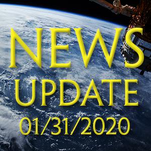 News Update 1/31/2020