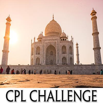 CPL Challenge India 400x400