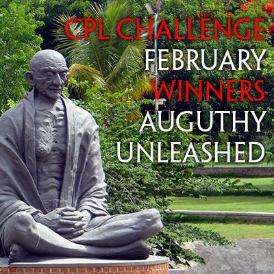 CPL Challenge Winner 3