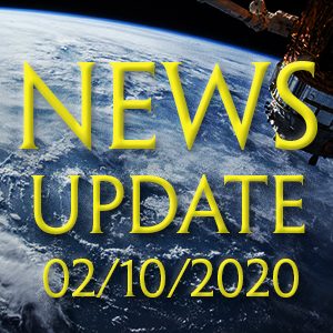 News Update 02/10/2020