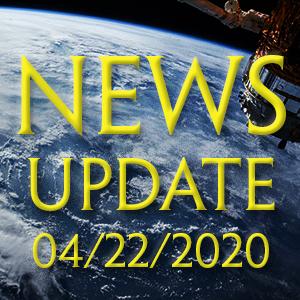 News Update 4 22 2020