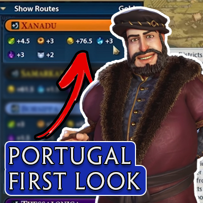 Portugal is GREAT! And a BIG ANNOUNCEMENT you can't miss