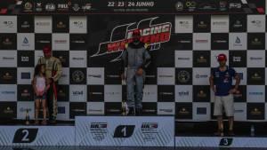 vila real supercars podium