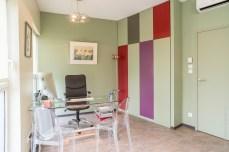 CPL Architecture – Toulouse – Corinne Pivetta Lagarde - Cabinet Dentaire O.