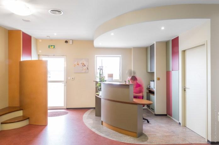 CPL Architecture – Toulouse – Corinne Pivetta Lagarde - Cabinet Dentaire