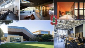 The Arts Facilities at Stanford University