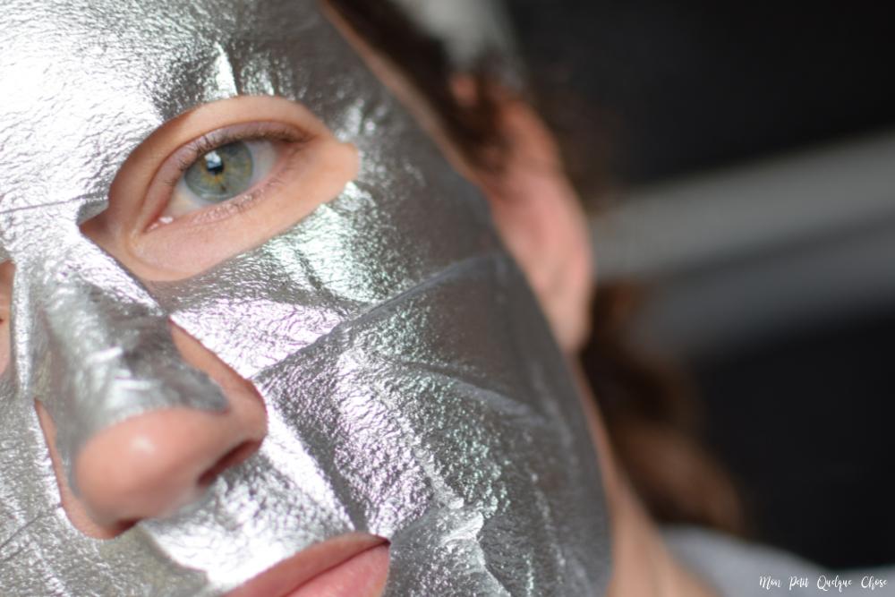 Les Sheet Mask qui changent de Sephora Collection - Mon Petit Quelque Chose