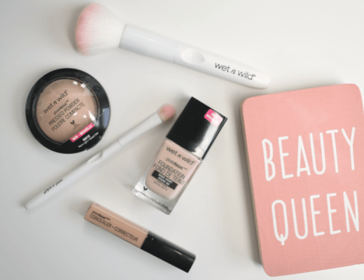 Photo Focus de wet n wild, Belle même face au Flash! - Mon Petit Quelque Chose