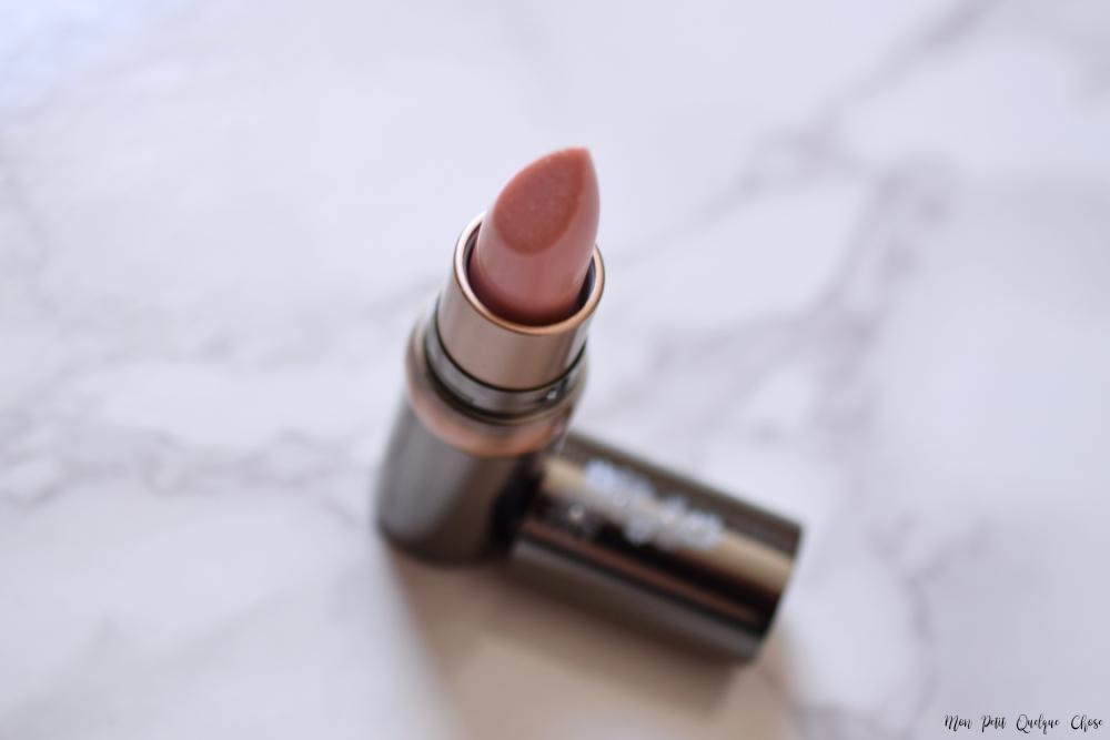 Attitude Bio avec Melvita et Couleur Caramel - Mon Petit Quelque Chose