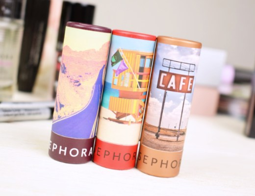 News : Collection Sephora et Lip Stories - Mon Petit Quelque Chose
