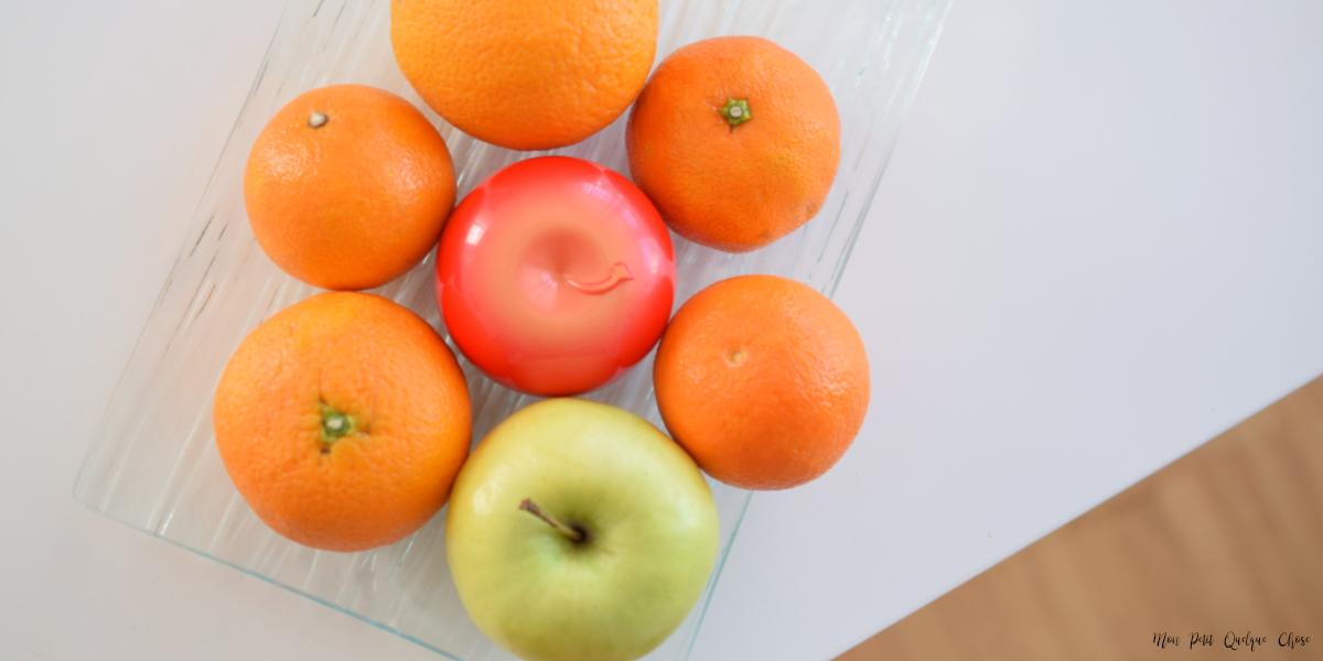 Balade en Provence parfumée à la pomme!