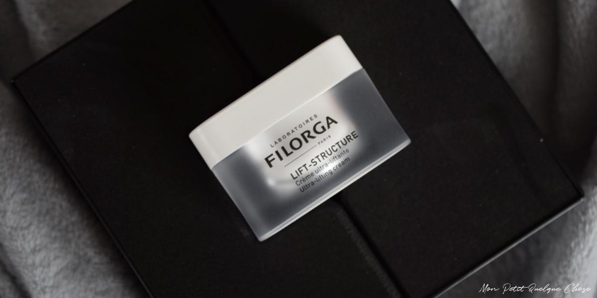 Concours : Remportez un coffret Ora-Ïto x Filorga