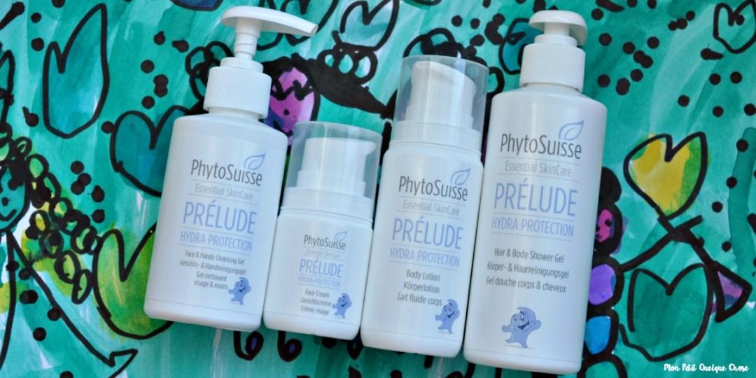 Les Tolettes testent : Prélude de PhytoSuisse - Mon Petit Quelque Chose