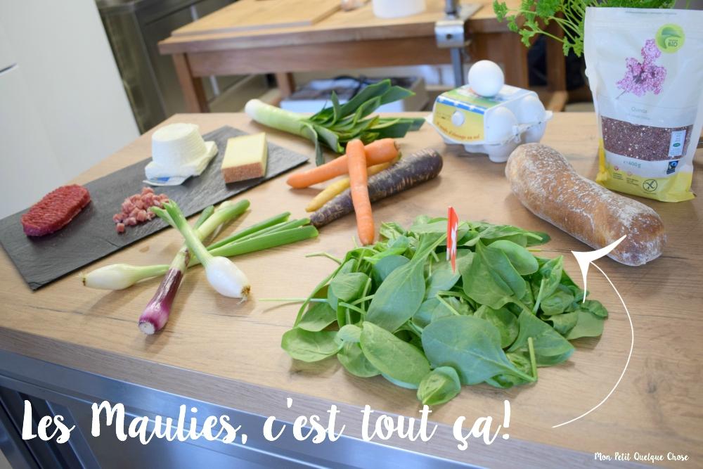 Maulies, les Swiss Gourmets Pockets! - Mon Petit Quelque Chose