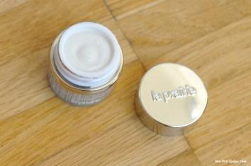 L'Ice Crystal Crème Cellulaire Suisse pour le Contour des Yeux