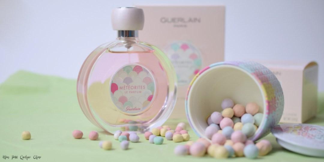 Météorites Le Parfum : Violette à gogo! - Mon Petit Quelque Chose