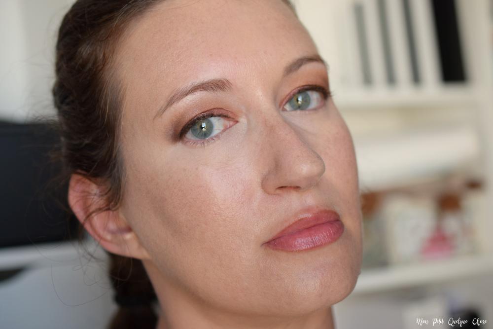 Nude Mon Chose Petit Flash Teint Avec Filorga Quelque Makeup Un YXxqAnB1n