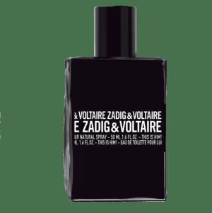 THIS IS HIM ! de Zadig et Voltaire - Packshot