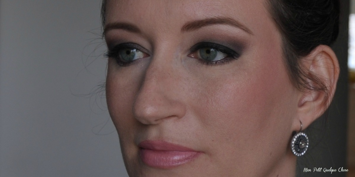 Smoky Eyes : Mes Astuces !