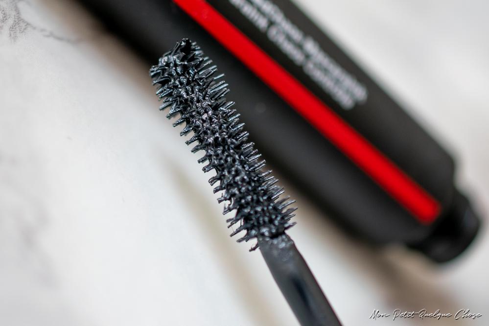 MascaraInk Chaos Contrôle de Shiseido - Une Revue - Mon Petit Quelque Chose