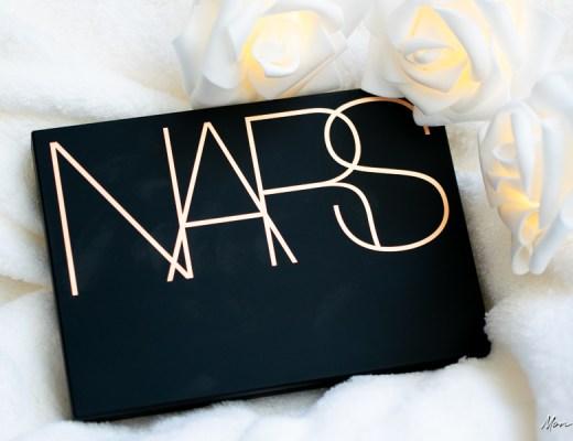 La Palette pour les Yeux Skin Deep de Nars - Mon Petit Quelque Chose