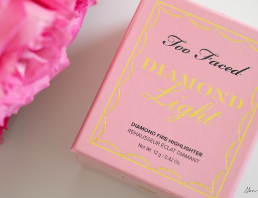 The Diamond Highlighter de Too Faced! - Mon Petit Quelque Chose