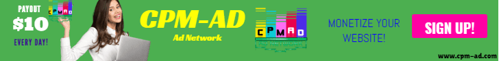 Cpm-ad.com