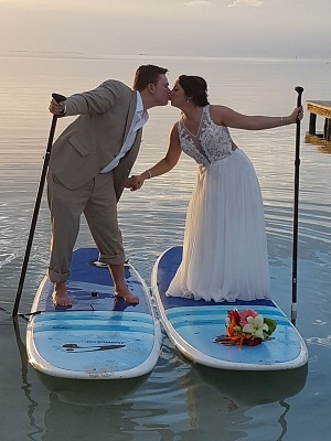 Belize wedding resorts
