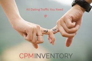 Dating traffic