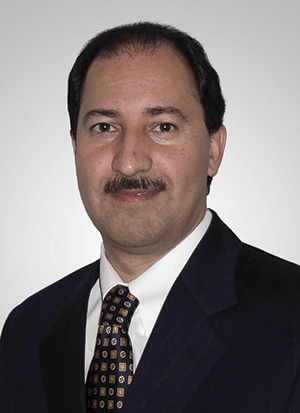 Robert Valentin, P.E.