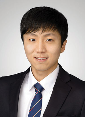 Seungheon Han, PSP, PMP