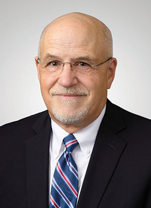 Mark Boe, P.E., PSP