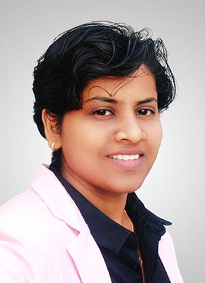 Smita Yamgar