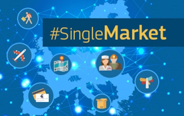 The single market is the EU's real core business – CPMR ...