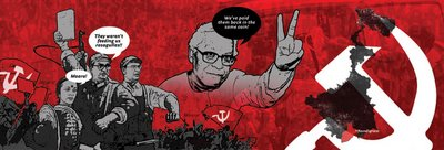 'CPM = Corporate Party of Murderers'