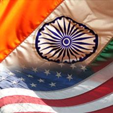 அமெரிக்காவின் அடியாள் இந்தியா