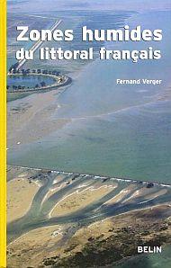 Zones humides du littoral français