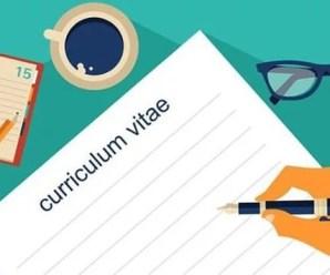 Como fazer um bom currículo?