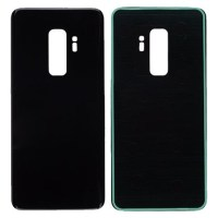 BACK-COVER-FOR-SAMSUNG-GALAXY-S9-PLUS-BLACK