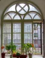 Университетское окно