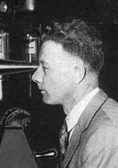 Frank Gray (13 September 1887 – 23 May 1969) was a physicist and researcher at Bell Labs who made numerous innovations in television, both mechanical and electronic